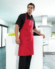 Picture of PREMIER COLOURS BIB APRON