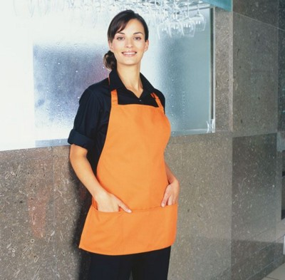 Picture of PREMIER COLOURS TWO in ONE APRON