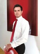 Picture of PREMIER LONG SLEEVE DOUBLE CUFF BUSINESS SHIRT