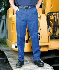 Picture of PREMIER WORK TROUSERS