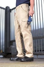 Picture of PREMIER CARGO TROUSERS