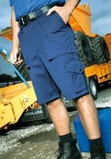 Picture of PREMIER WORK SHORTS