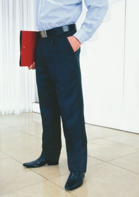 Picture of PREMIER MENS POLYESTER TROUSERS