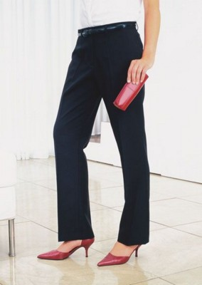 Picture of PREMIER LADIES POLYESTER TROUSERS