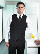 Picture of PREMIER HOSPITALITY WAISTCOAT