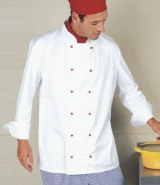 Picture of PREMIER GOURMET CHEF JACKET