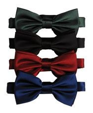 Picture of PREMIER BOW TIE
