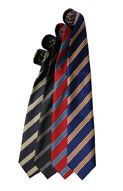 Picture of PREMIER STRIPE BUSINESS TIE