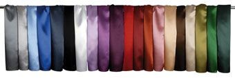 Picture of PREMIER BUSINESS SCARF