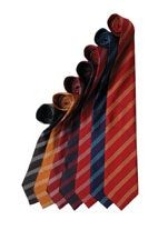 Picture of PREMIER FOUR STRIPE BUSINESS TIE