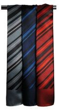 Picture of PREMIER MULTI STRIPE BUSINESS SCARF