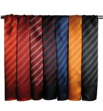 Picture of PREMIER FOUR STRIPE BUSINESS SCARF