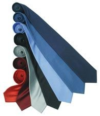 Picture of PREMIER COLOURS SILK TIE