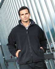 Picture of PREMIER POLARTEC WIND PRO INTERACTIVE FLEECE JACKET