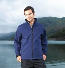 Picture of PREMIER WINDCHECKER SOFT SHELL JACKET