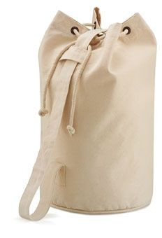 Picture of CANVAS DUFFLE BAG