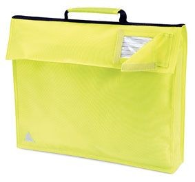 Picture of HIGH VISIBILITY REFLECTIVE BOOK BAG