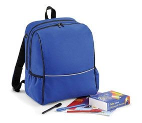 Picture of CHILDRENS SCHOOL BACKPACK RUCKSACK