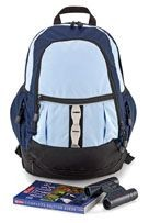Picture of ALL PURPOSE BACKPACK RUCKSACK