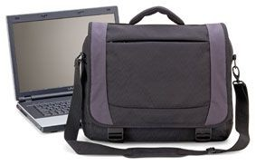 Picture of TUNGSTEN LAPTOP BAG