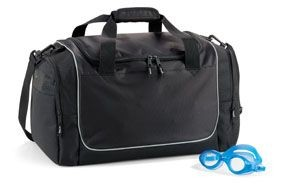 Picture of 426 LOCKER SPORTS BAG