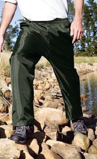 Picture of REGATTA STORMBREAK WATERPROOF OVER TROUSERS