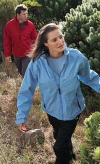 Picture of REGATTA LADIES HUDSON WATERPROOF THERMAL INSULATED JACKET