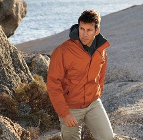 Picture of REGATTA DOVER WATERPROOF THERMAL INSULATED JACKET