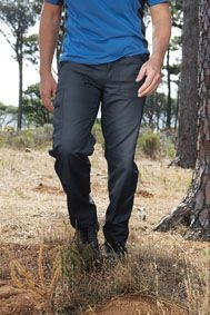 Picture of REGATTA ACTION II TROUSERS