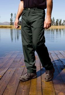 Picture of REGATTA LINED ACTION II TROUSERS