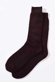 Picture of REGATTA THERMAL INSULATED SHORT SOCKS