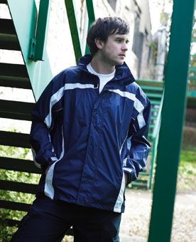Picture of RESULT HIGH PERFORMANCE AQUA-TECH TEAM JACKET