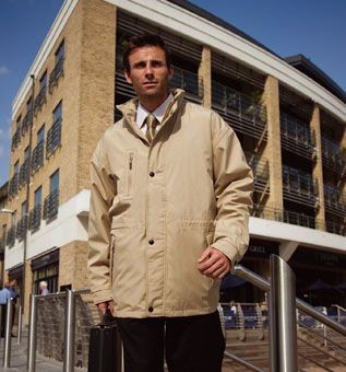 Picture of RESULT CITY EXECUTIVE COAT