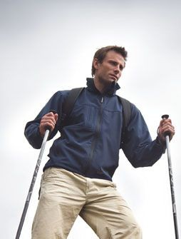 Picture of RESULT CLASSIC SOFT SHELL JACKET