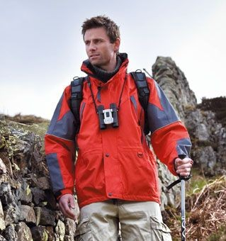 Picture of RESULT HI-ACTIVE HORIZON JACKET