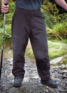 Picture of RESULT TECH PERFORMANCE SOFT SHELL TROUSERS