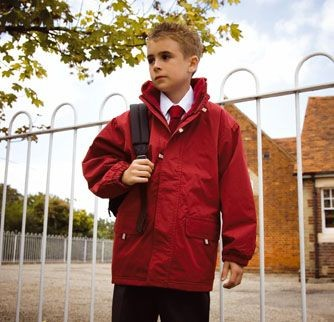 Picture of RESULT CHILDRENS & YOUTHS RUGGED STUFF LONG LINED COAT