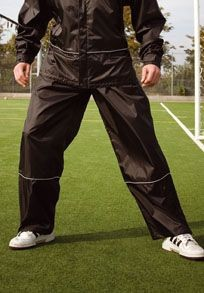 Picture of RESULT WATERPROOF 200 PRO-COACH TROUSERS