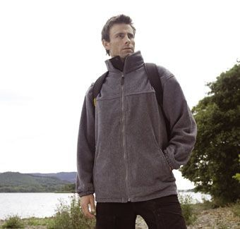 Picture of RESULT STORM STUFF REVERSIBLE WATERPROOF JACKET