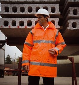 Picture of RESULT SAFETY JACKET