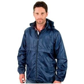 Picture of RESULT WINDCHEATER JACKET