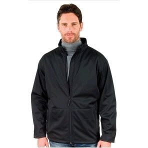 Picture of RESULT SOFT SHELL JACKET