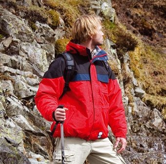 Picture of RESULT ELITE 3 IN 1 PERFORMANCE JACKET
