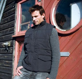 Picture of RESULT PROMO BODYWARMER