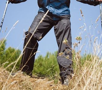 Picture of RESULT MAX PERFORMANCE TREKKING & TRAINING TROUSERS