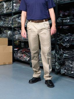 Picture of RTY CHINO TROUSERS