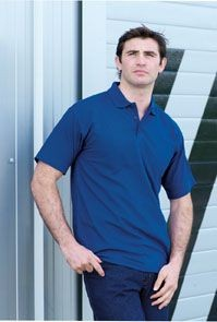 Picture of RTXTRA CLASSIC PIQUE POLO SHIRT