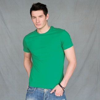 Picture of SKINNI FIT MEN MODERN ESSENTIAL TEE SHIRT