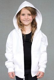 Picture of SKINNI MINNI CHILDRENS ZIP HOODED HOODY JACKET