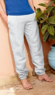 Picture of FRUIT OF THE LOOM JOGGING PANTS